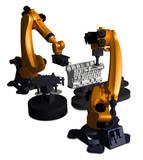 机器人打磨抛光自动化系统集成
