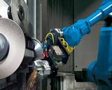 铸件打磨机器人
